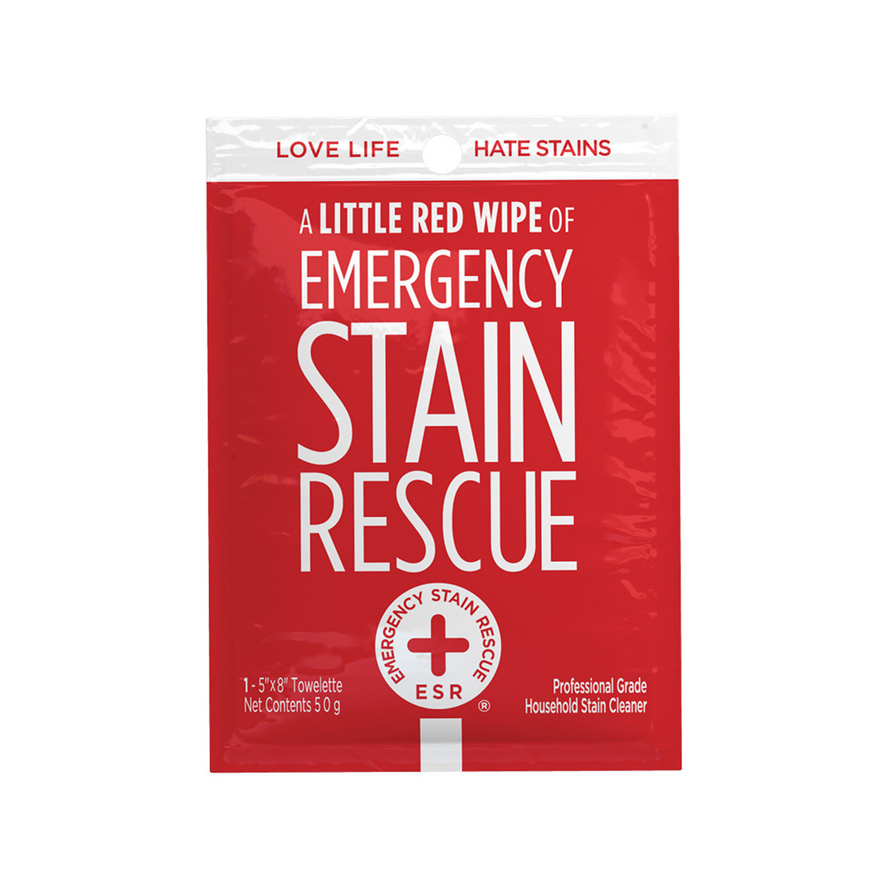 Emergency Stain Rescue Emergency Stain Rescue Wipe