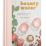 Faire Beauty Water Book