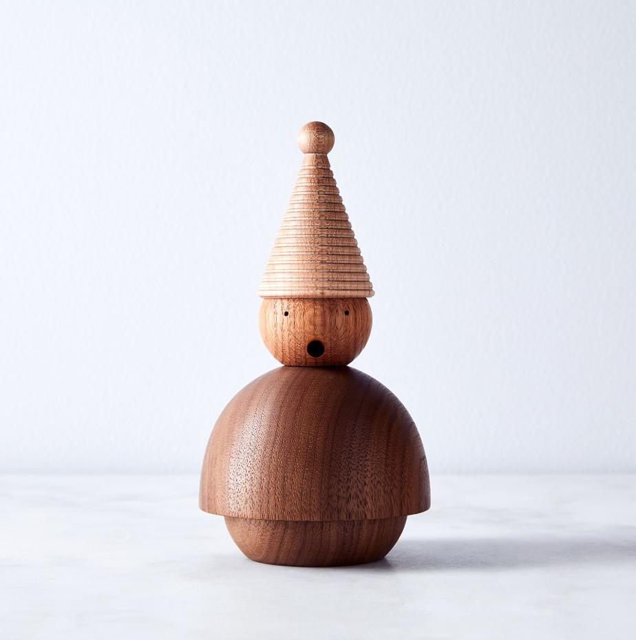 Farmhouse Pottery Crafted Woodland Smoker Wilhelm