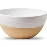 Farmhouse Pottery Pantry Bowl (XL) - POT06WH