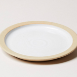 "Farmhouse Pottery Silo Dinner Plate 10.5"" - POT59WH"