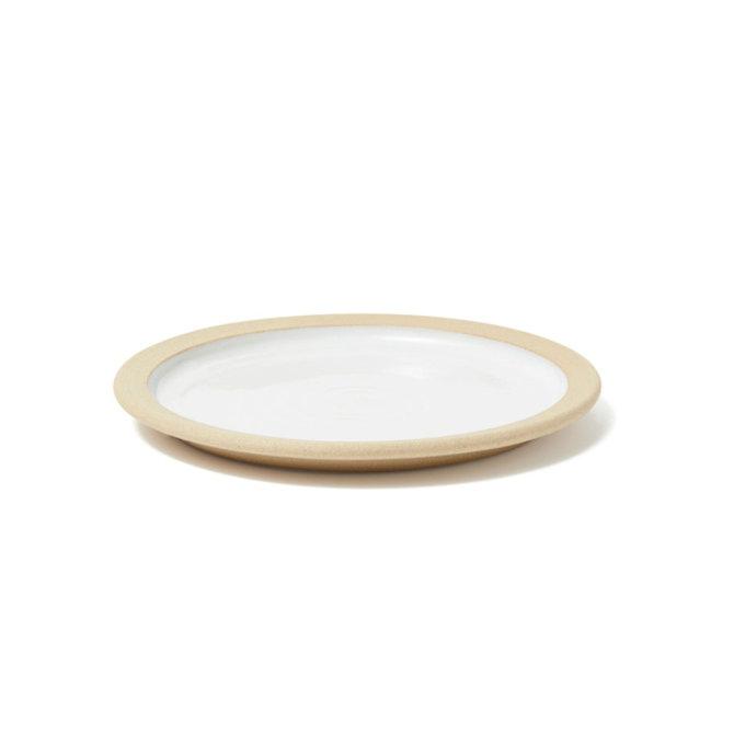 Farmhouse Pottery Silo Side Plate 8'' - POT60WH