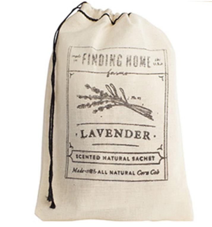 Finding Home Farms Lavender Sachet
