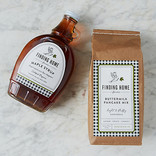Finding Home Farms Pancake Mix Maple Syrup Boxed Gift Set