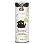 Flying Bird Botanicals Twilight Mint Tea - 15 bag tin