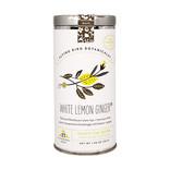Flying Bird Botanicals White Lemon Ginger - 15 bag tin