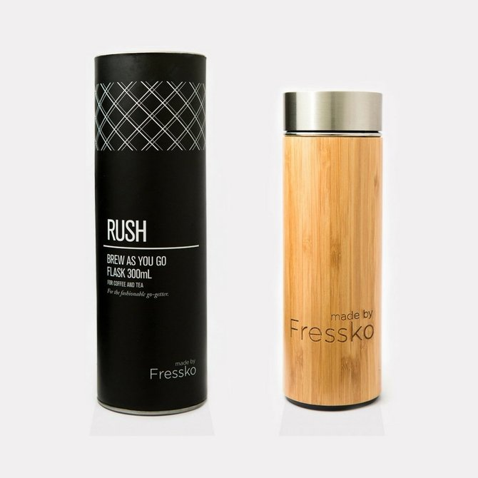 Fressko Fressko 'Rush' Flask - 300mL