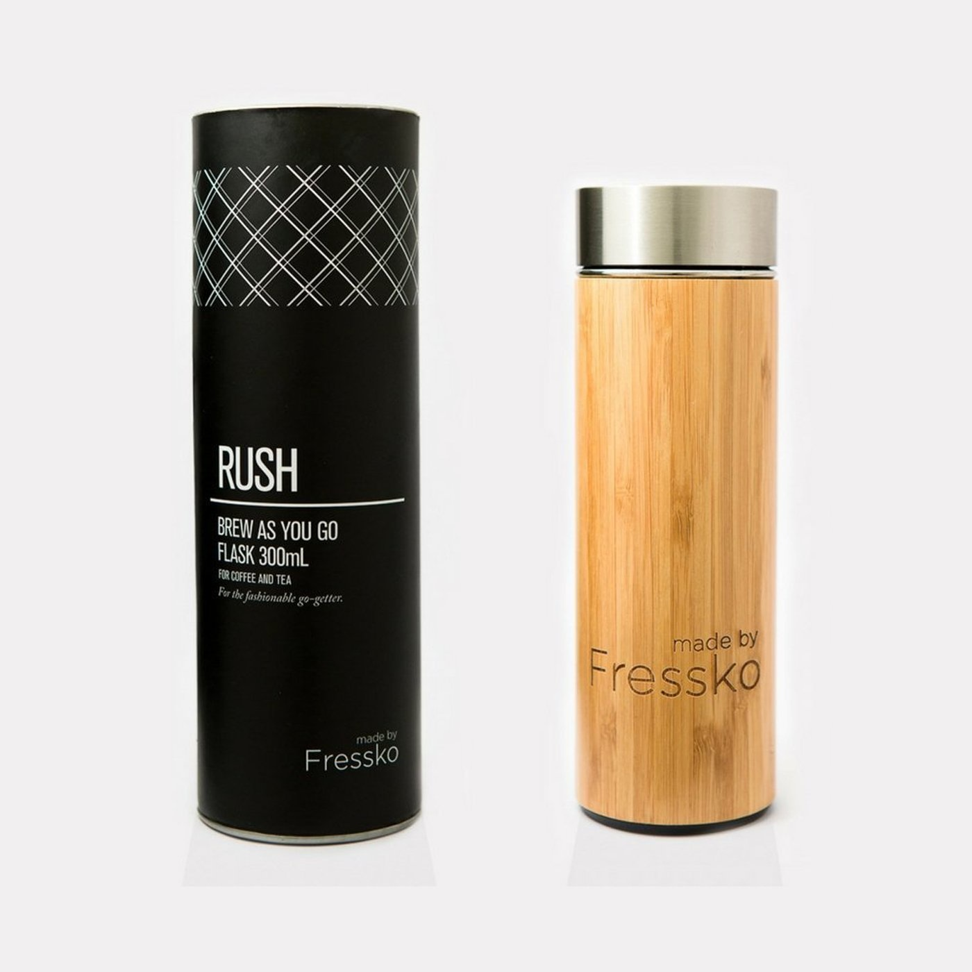 Fressko Fressko 'Rush' Flask - 300mL