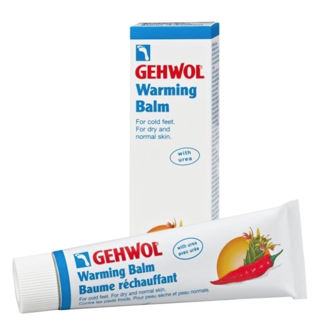 Gehwol Warming Balm-Red