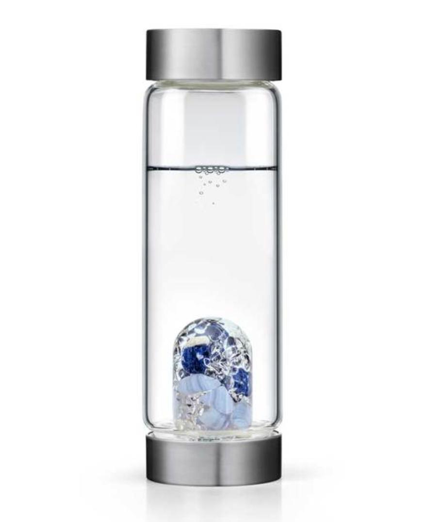 Gem Water Balance Gem-Water Bottle