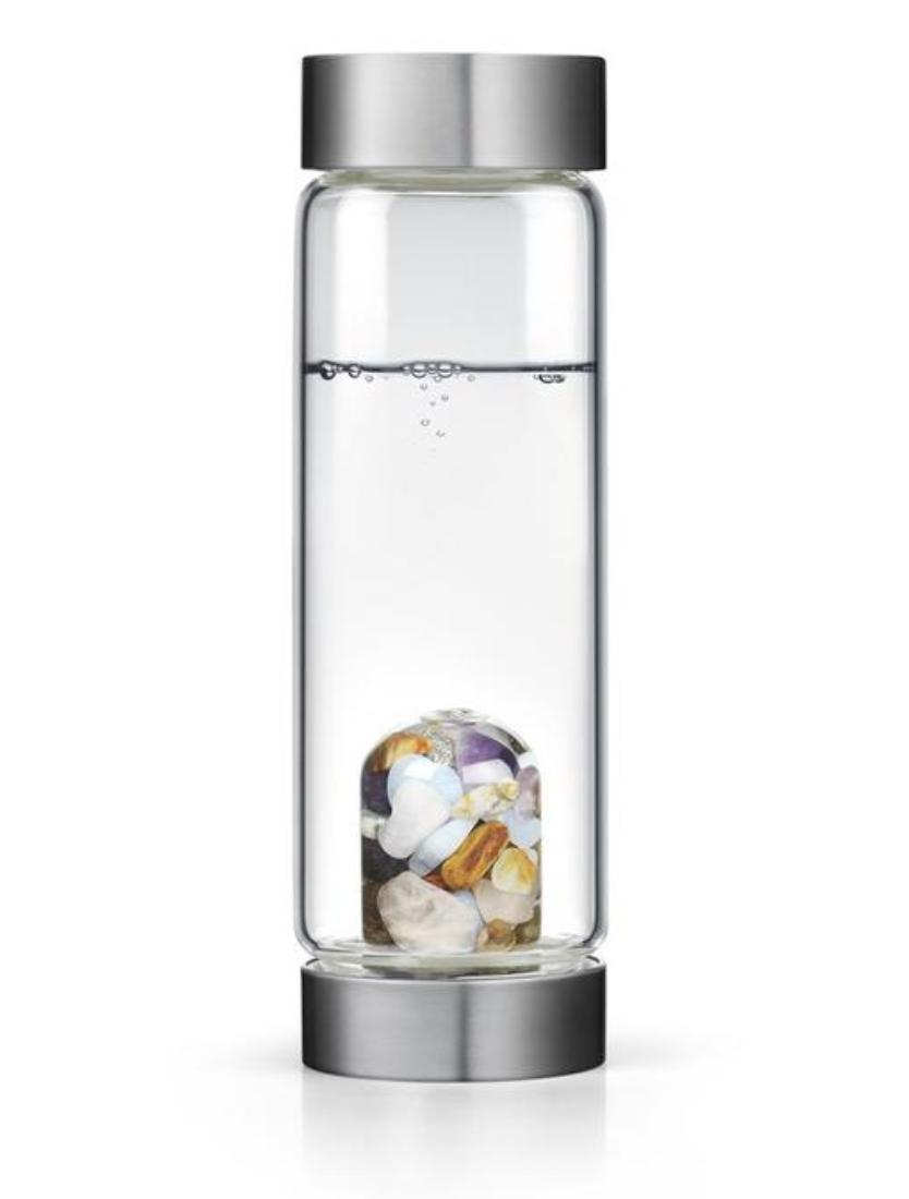 Gem Water Five Elements Gem-Water Bottle