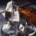 Firelight Glass Rubens Trio Small - Set of 3