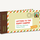 Hachette Letters to the Happy Camper