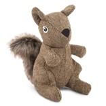 Harry Barker Squirrel Plush Toy