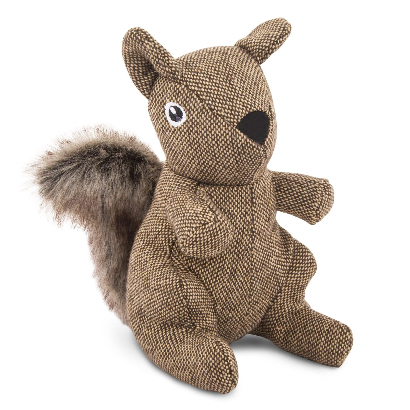 Harry Barker Squirrel Plush Toy