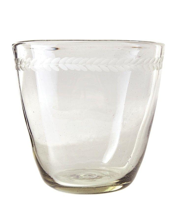 Jan Barboglio Gabby Vase Hand Blown Glass
