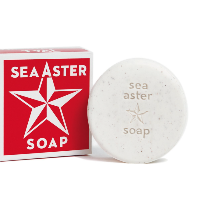 KalaStyle Swedish Dream Sea Aster Soap