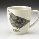 Laura Zindel Design Mug Quail #2