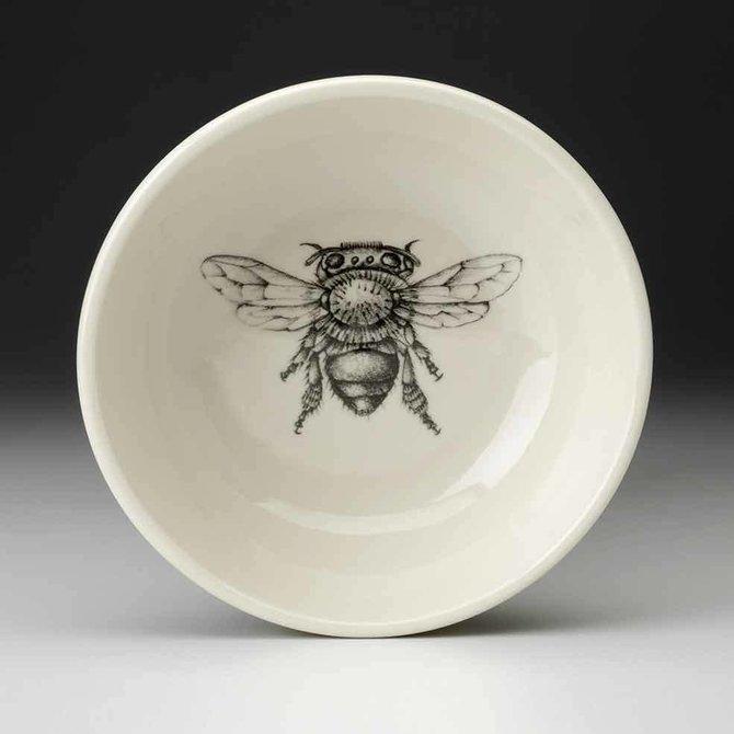 Laura Zindel Design Sauce bowl bumble bee