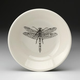 Laura Zindel Design sauce bowl dragonfly