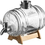 Kilner Barrel Dispenser 34 fl oz