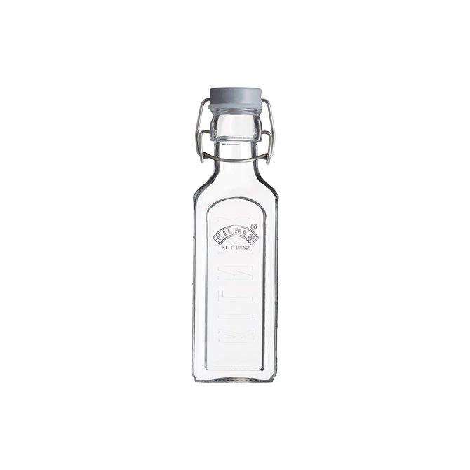 Kilner Clip top bottle - 10 oz.