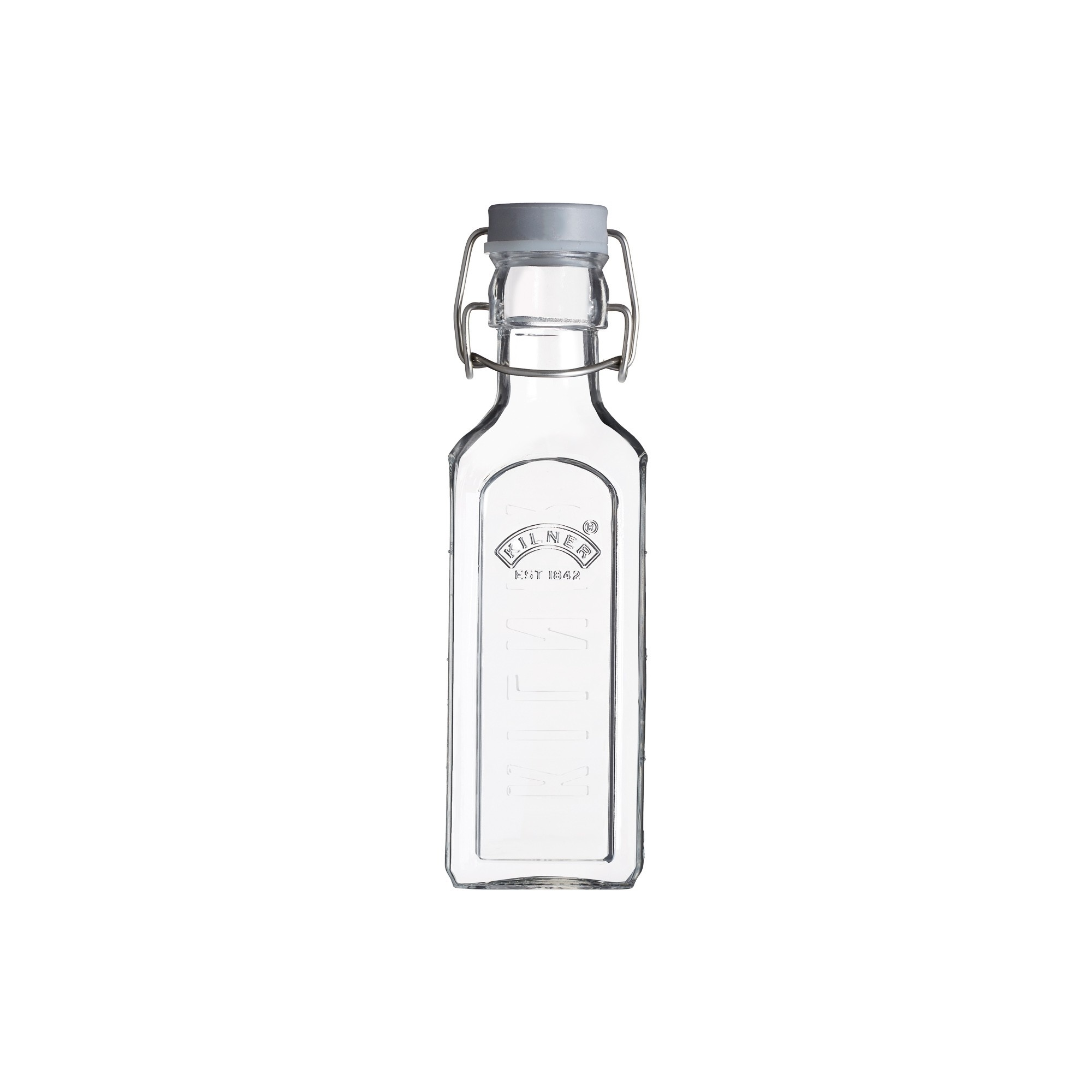 Kilner Clip top bottle - 10 oz.