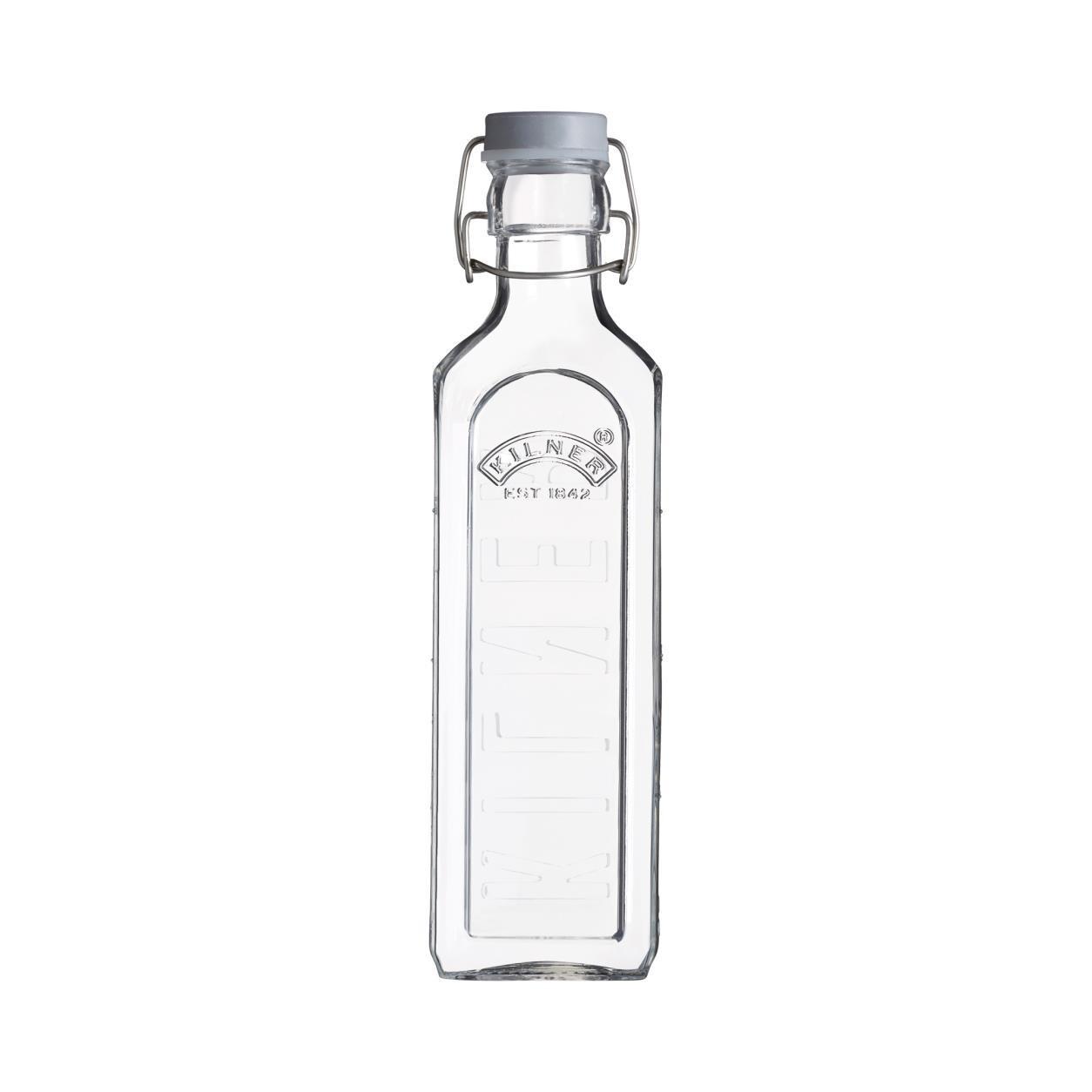 Kilner Clip top bottle 20.3 oz.