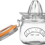 Kilner Clip Top Jar w/Juicer