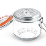 Kilner Kilner Grater Jar Set