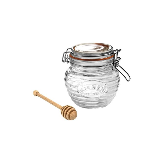 Kilner Honey Pot in Gift Box