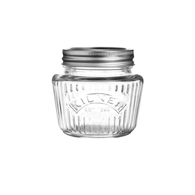 Kilner Vintage Canning Jar 8.5 fl oz