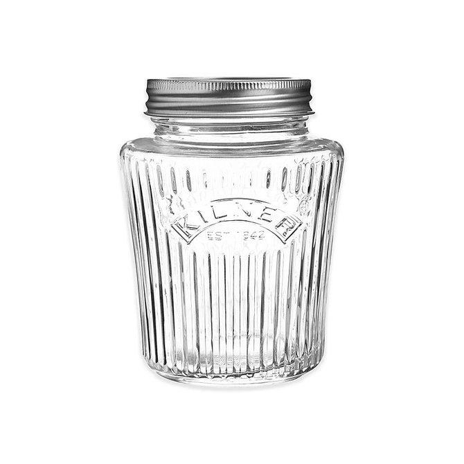 Kilner Vintage Canning Jar 17 fl oz
