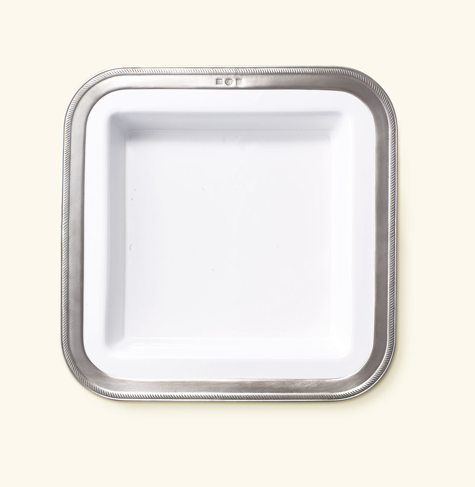 Match A877.0 Luisa Square Serving Dish