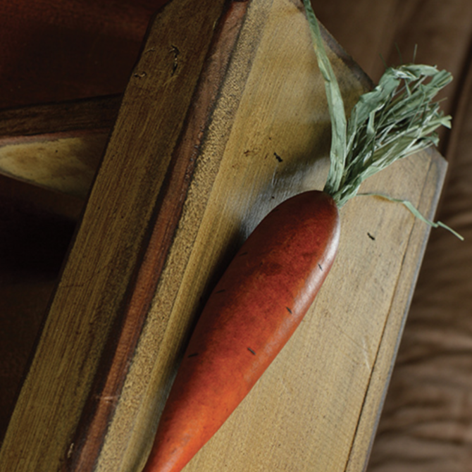 Meadowbrook Gourds Carrots