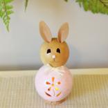 Meadowbrook Gourds Natalie Miniature Pink