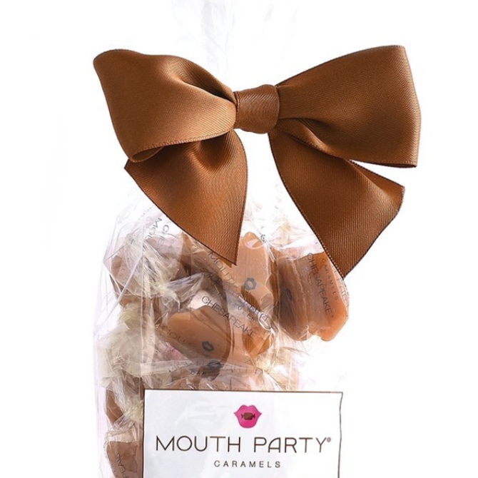 Mouth Party Chesapeake Caramels 6oz