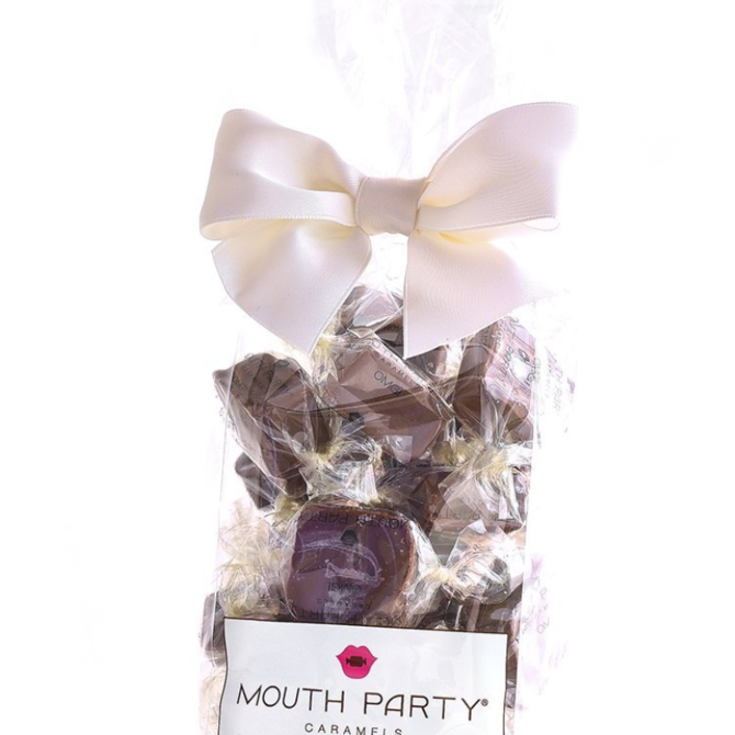 Mouth Party OMG! Caramel 10oz
