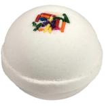 Par Avion Birthday Cake Bath Bomb