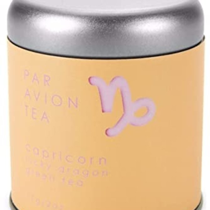 Par Avion Capricorn Tea
