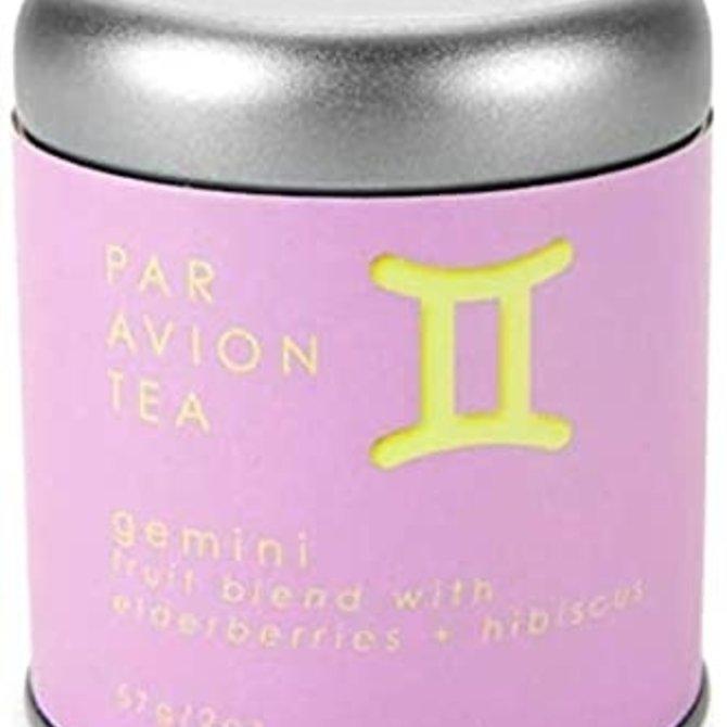 Par Avion Gemini Tea