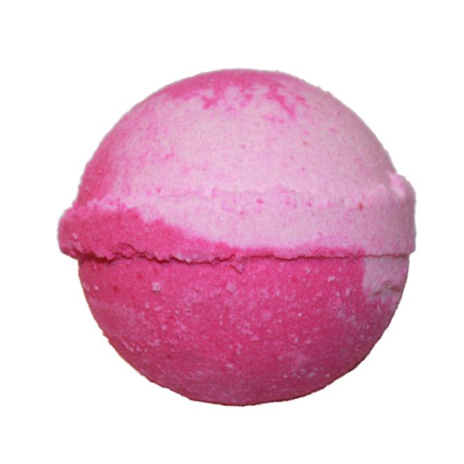 Par Avion Pink Mermaid Bath Bomb