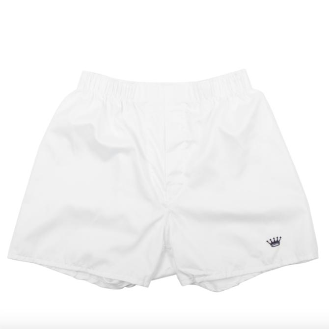 "Royal Highnies 2 pair boxer shorts, size 38"""