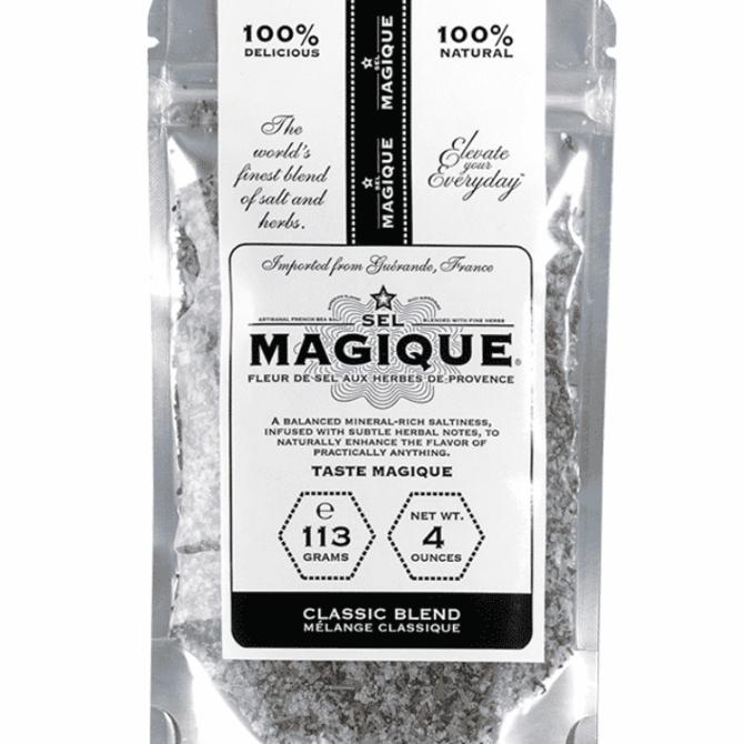 Sel Magique Small Bag Classic Blend 4oz