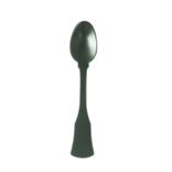 Sabre Old Fashion Dark Green Demi-Tasse Spoon