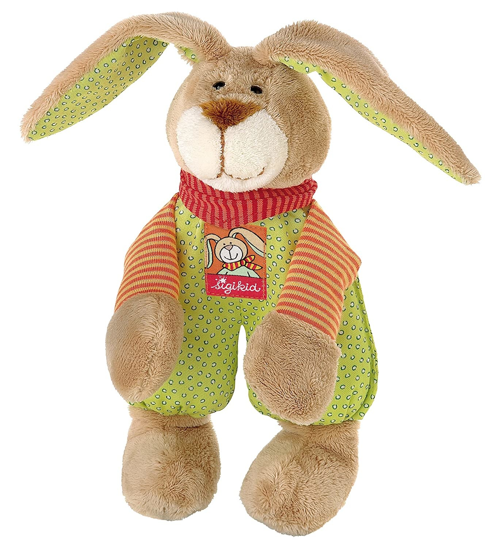 Sigikid Wombel Bombel Bunny Toy