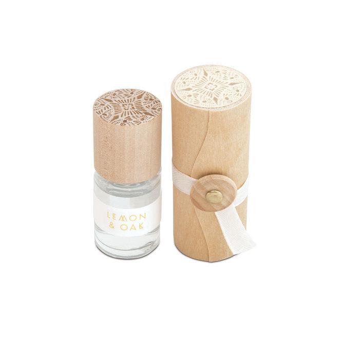 Skeem Design Lemon & Oak Perfume