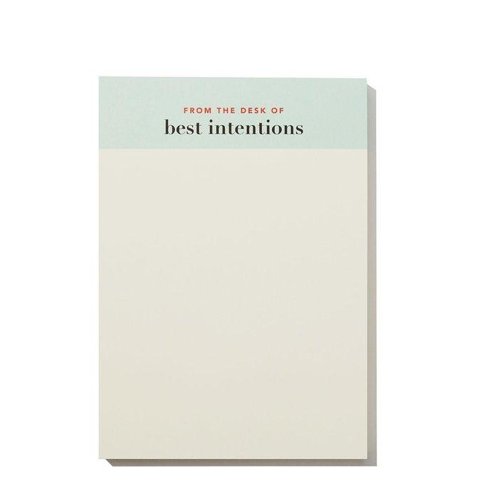 Snow & Graham #SP504 Best Intentions miniPAD