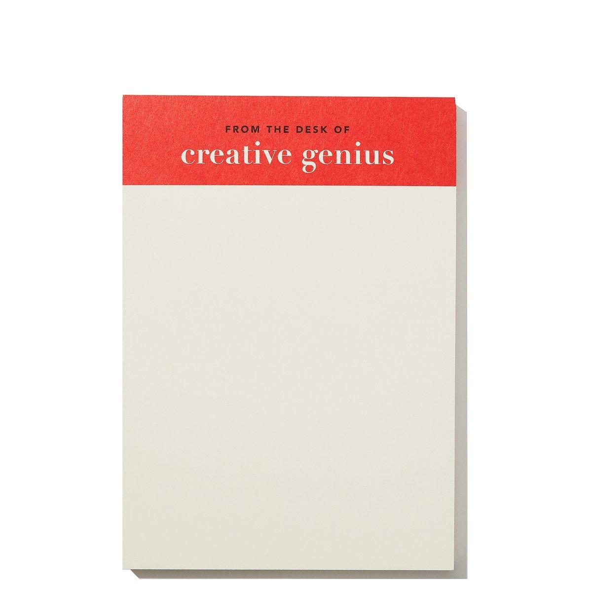 Snow & Graham #SP508 Creative Genius miniPAD