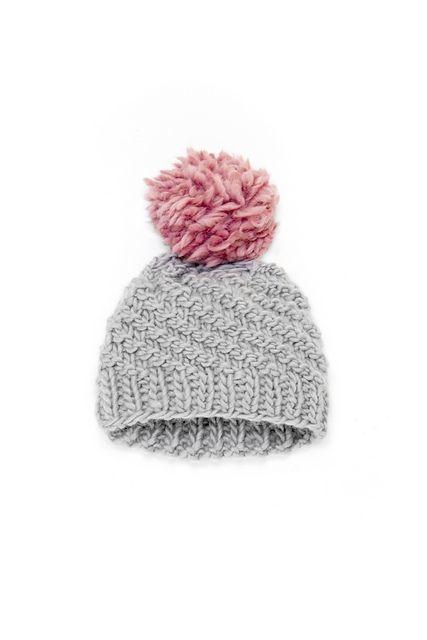 Stitch & Story Luca Pom Hat